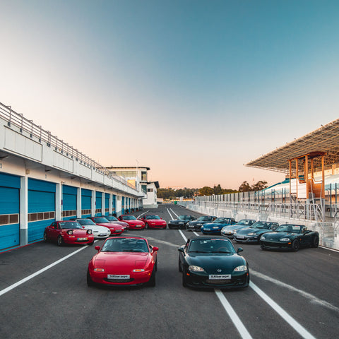 ESTORIL - 2 HORAS - 6 de Setembro 2020 - ONLY MX-5
