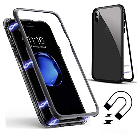 Coque Magnetic - Iphone06