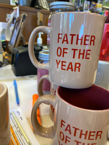 REMEMBER Father's Day Mug Collection-