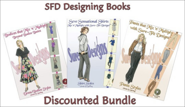 Limited Time 20% OFF   Designing Book Bundle