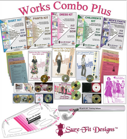 Works Combo Plus Options