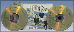 Shirt Fitting Course on DVD