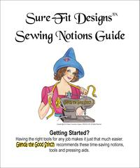 Sewing Notions Guide