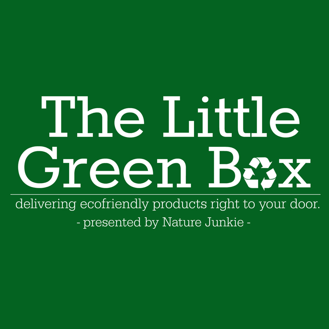 June - Little Green Box