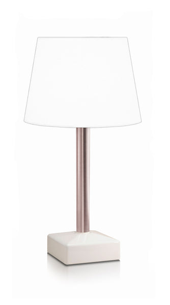 HiLight White Conical Shade 26cm