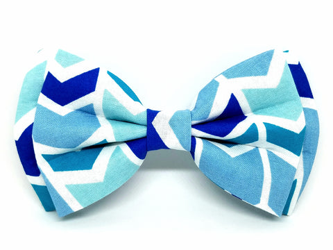Blues Prism Bowtie