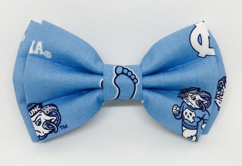 Carolina Tarheels Bowtie
