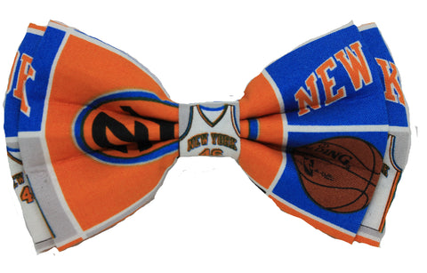 New York Knicks Bow Tie