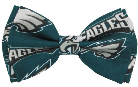 Philadelphia Eagles Men's Bow Tie