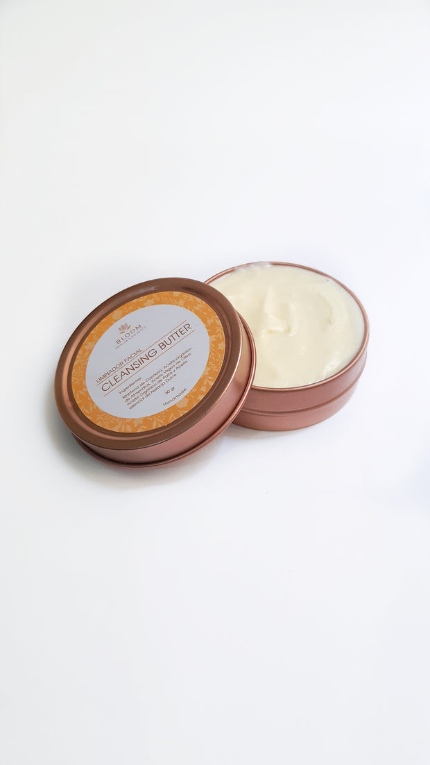 Cleansing Butter - Manteca Limpiadora Facial 60gr