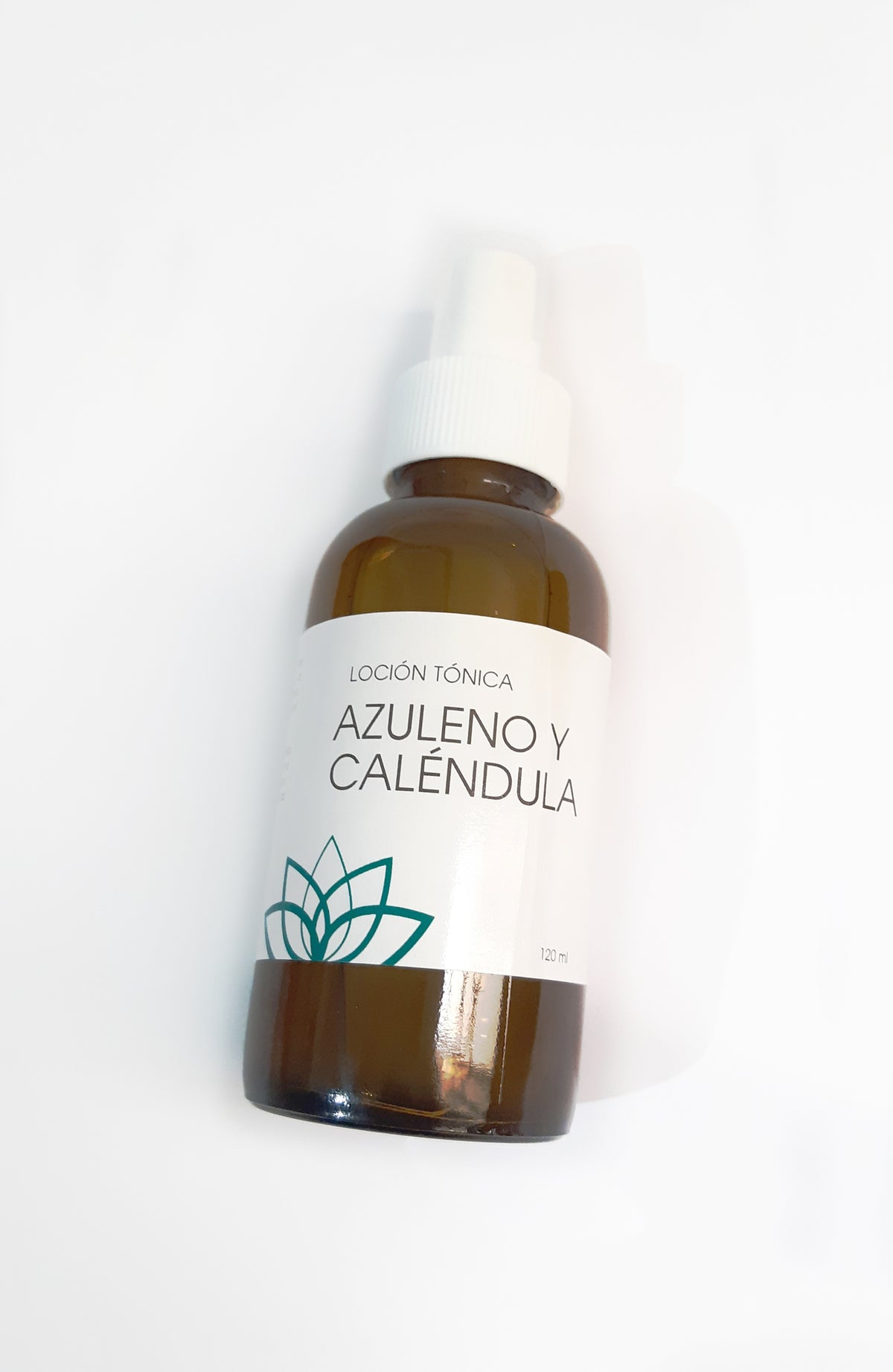 Toner Azuleno Caléndula The Zen Box - 120ml
