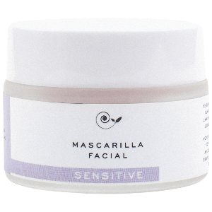 Mascarilla Sensitive - 30gr