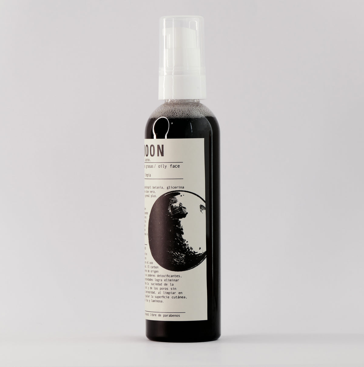 New Moon Sauca -120 ml