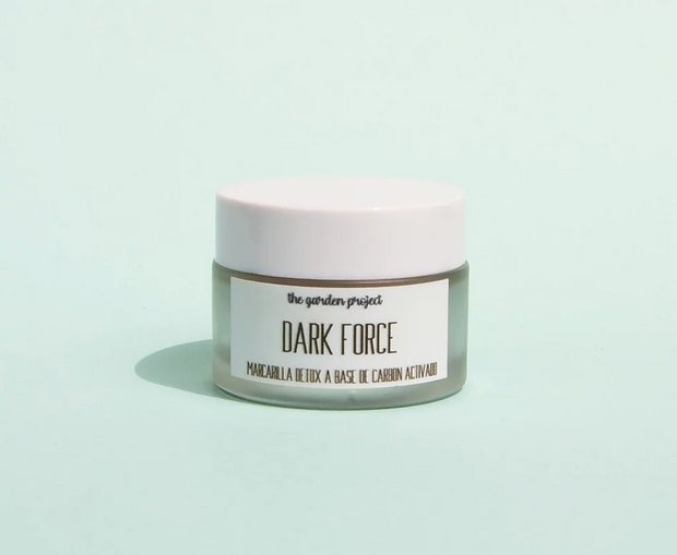Mascarilla Dark Force