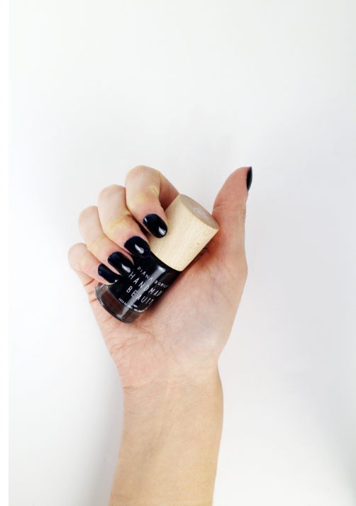 Esmalte - Color Blackberry