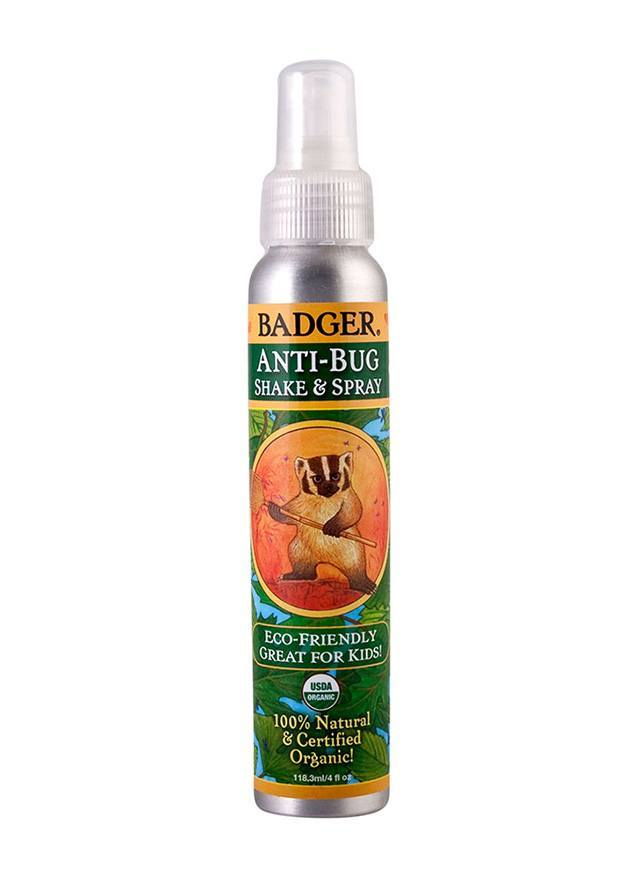 Repelente orgánico en Spray / 118ml