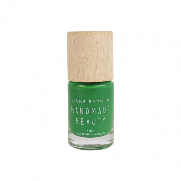 Esmalte - Color Avocado