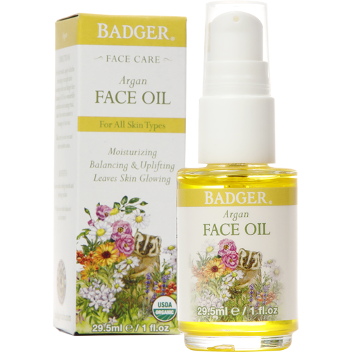 Oleo de Argan 29.5 ml - Badger