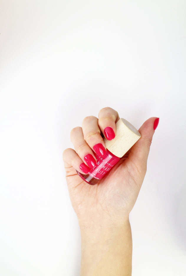 Esmalte - Color Grapefruit