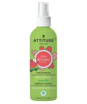 Spray para Peinar Natural Attitude -  Sandia y Coco - 240 ml