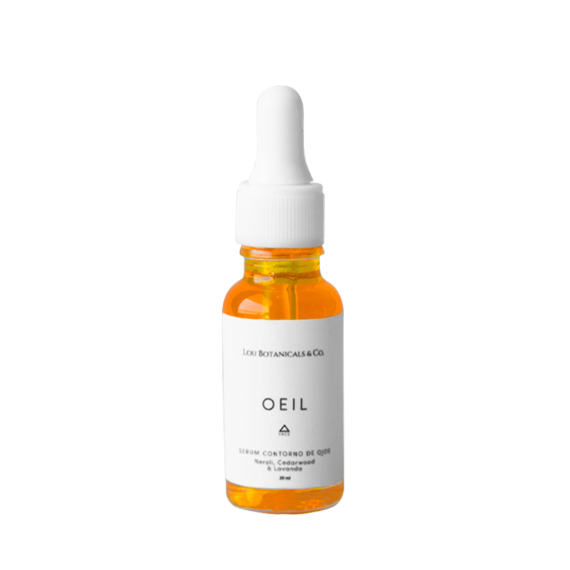 Oeil Lou Botanicals - 20ml