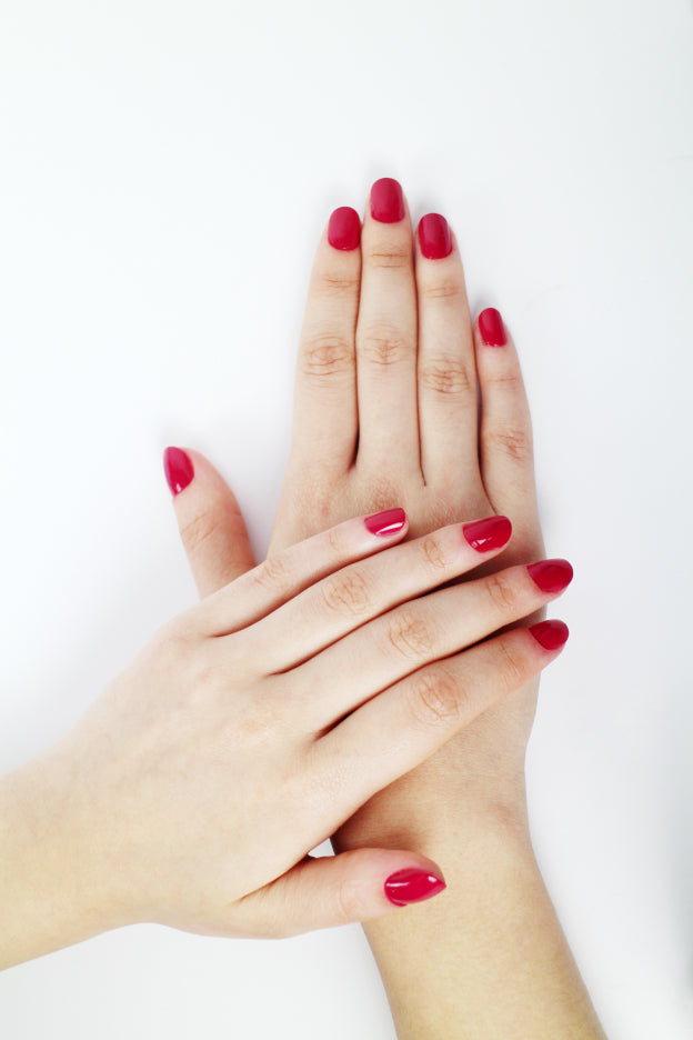 Esmalte - Color Strawberry