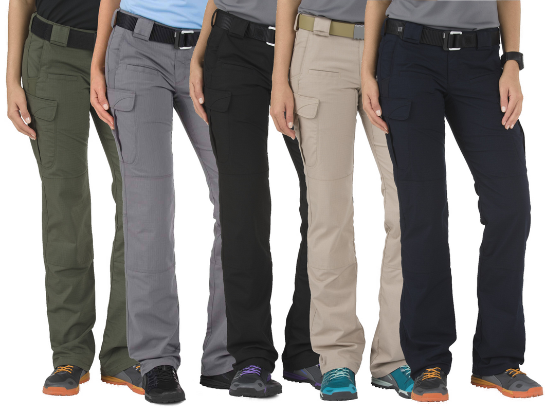 5.11 - WOMEN STRYKE PANT (Pantalon tactique DAME )
