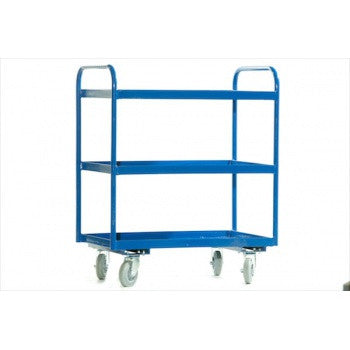 trolleys for schools and office