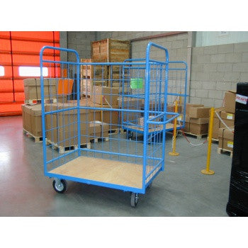 Distribution Stock Trolleys