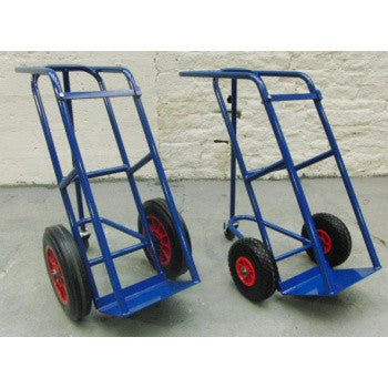 Gas Bottle Trolleys Welders trolleys