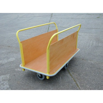 platform truck, self storage trolleys