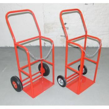 Gas Bottle Trolleys - Propane