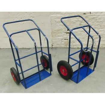 Welders Trolley Oxy-Acetylene, 2 Wheels - CDIGT05
