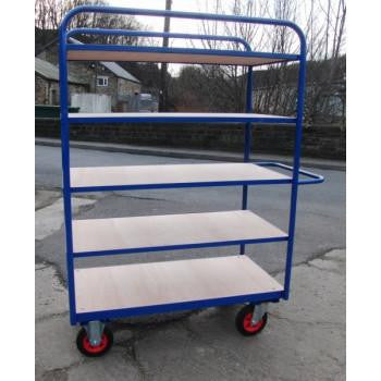Shelf Trolleys