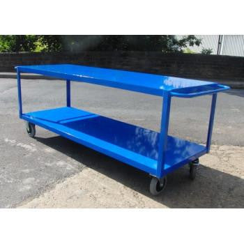 Table & Tray Trolleys