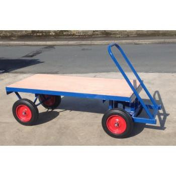 Turntable Trolleys