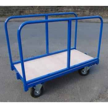 Timber & Board Handling Trolleys