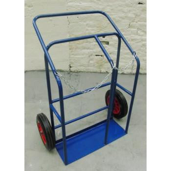Welders Trolley, Oxy-Propane, 2 Wheels - CDIGT07