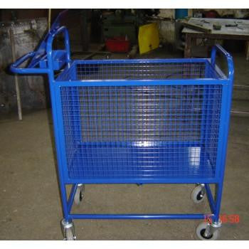 Order Picking Trolleys