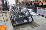 Raw Material Mobile Trolley