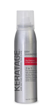 2 in 1 Dry Shampoo