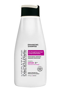Enhancing Shampoo 500ml