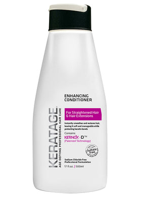 Enhancing Conditioner 500ml