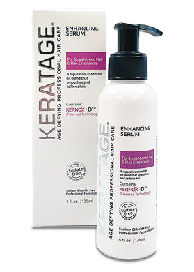 Enhancing Leave-in Control Serum (Boxed)