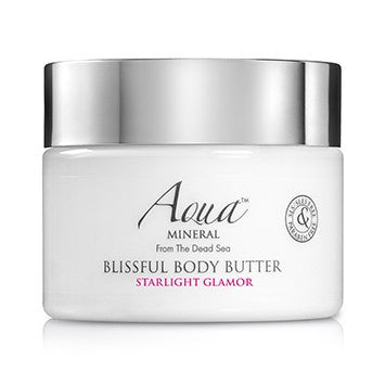 Blissfull Body Butter Starlight Glamor