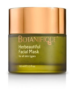 Herbeautiful Facial Mask