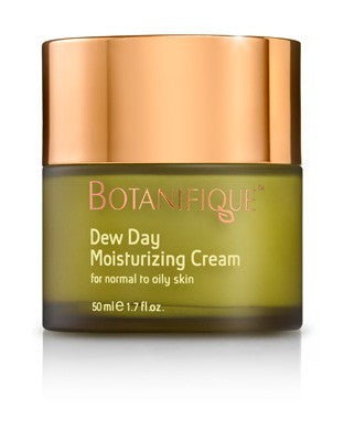 Dew Day Moisturizing Cream For Normal To Oily Skin