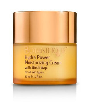Hydrapower Moisturizing Cream