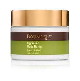 Hydrafine Body Butter Ginger & Basil