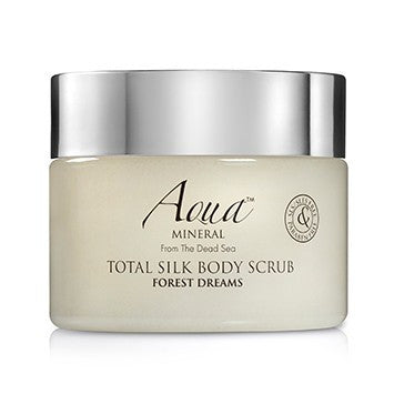 Total Silk Body Scrub Forest Dreams